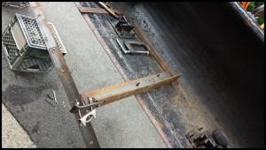 Fabrication of Lift Device