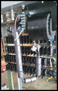 Filament Choke 3CX3000