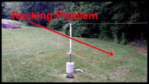 Racking Problem