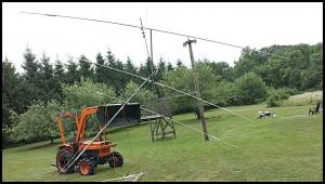 Swing Upright