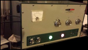Heathkit Warrior HA-10